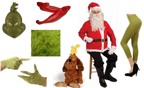 max the grinch costume the grinch costume diy guides for