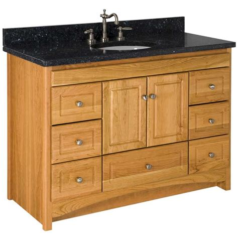 42 bathroom vanity with granite top 42 inch vanity combo with black granite top avanity