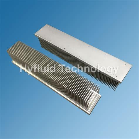 Igbt Heat Sink by China Skived Fin Heatsinks Skiving Heat Sink Igbt
