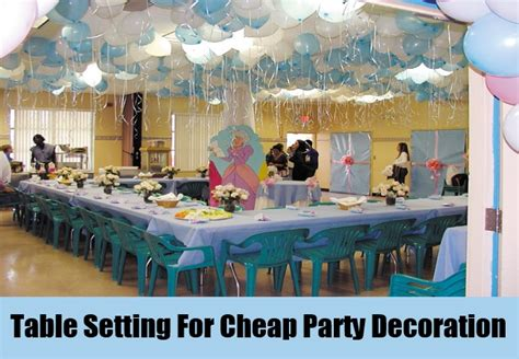 cheap table decorations cheap table decoration ideas search engine at
