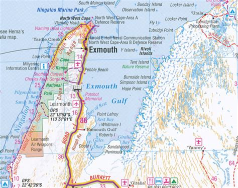 hema usa road map hema maps usa my