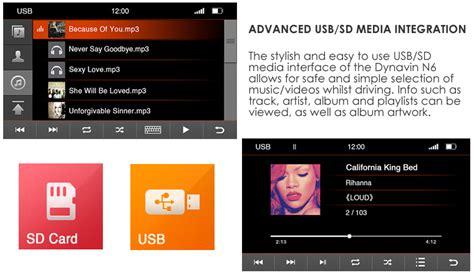 Mba Cosmetics Uk by Dynavin N6 Mba Navigation Bluetooth Ipod Gps Mercedes A B
