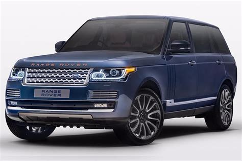 range rover autobiography engine range rover autobiography limited edition launched price