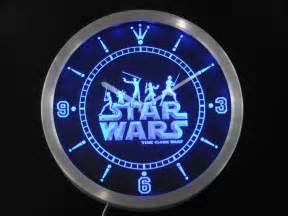 Top Selling Home Decor Items Aliexpress Com Buy Nc0218 Star Wars The Clone Wars Jedi