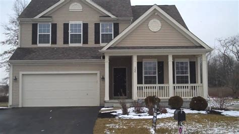 four bedroom houses beautiful 4 bedroom home for rent in westerville oh