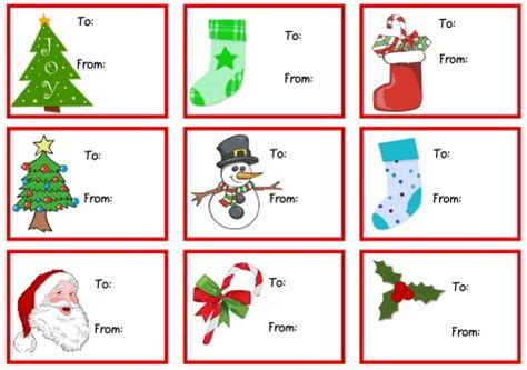 printable gift cards australia advent calendar 2013 day 7 gift tags christmas tree farm