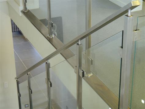 stainless steel banister rails stainless steel banister rail neaucomic com
