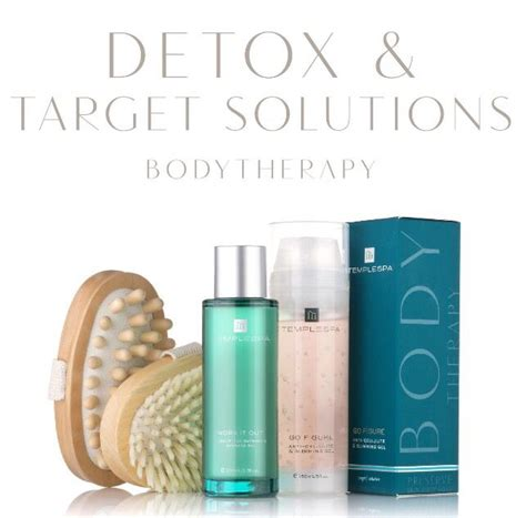 Executive Home Detox by You Tried Temple Spa S Detox Ritual At Home