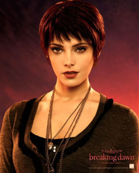 The Two Sisters Haircut Part 2 | new breaking dawn part 1 promotional pics alice cullen