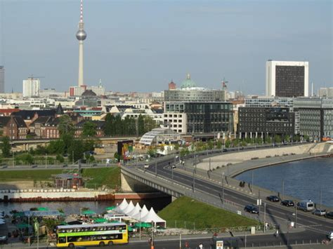 berlin city berlin city view photo