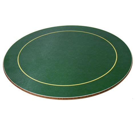 Large Round Dining Room Table melamine round placemats green barmans co uk