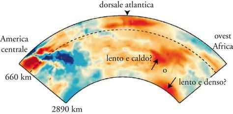 interno terra terra interno della terra in quot enciclopedia della scienza
