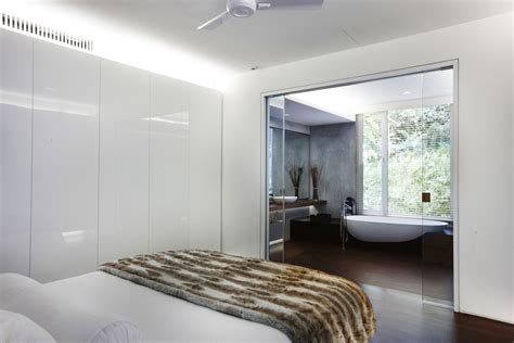 singapore house renovation bedroom glass doors bathroom shop house renovation in singapore
