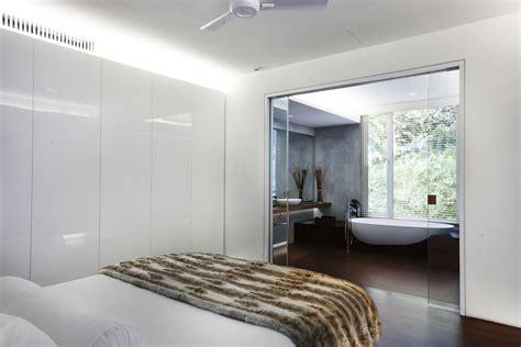 singapore house renovation bedroom glass doors bathroom shop house renovation in singapore