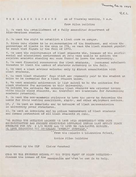 Acceptance Letter Duke Douglas