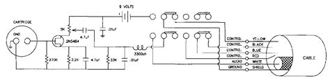 astatic 636l 4 pin wiring diagram wiring diagram 4 pin astatic rd104e get free image about