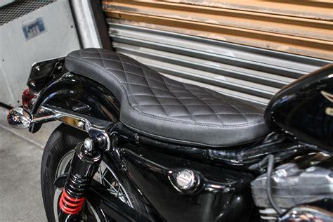 brat style seat brat seat two up seats burly brand