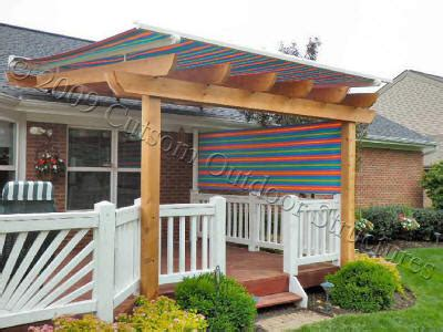 Pergola Awnings by Pergola Awnings Picture Image By Tag