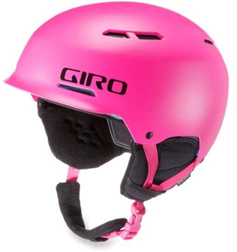 discord portable giro discord snow helmet women s rei com