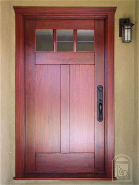 Front Door Craftsman Craftsman Front Door Craftsman Style Ideas