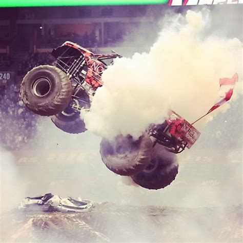 monster truck show in oakland ca ticket alert monster jam brings monster truck action to