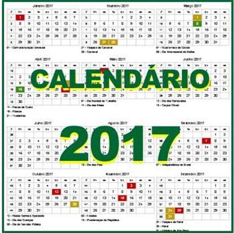 Calendario Semana Santa 2017 Calend 225 2017 Feriados 2017