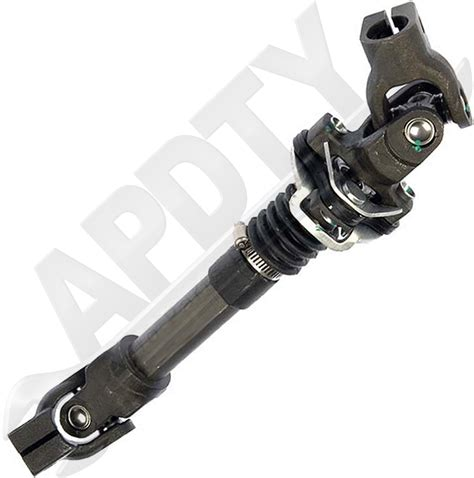 Joint Steering Assy Alphard Vellfire Original apdty 536368 intermediate steering shaft lower w coupler rag universal u joint ebay