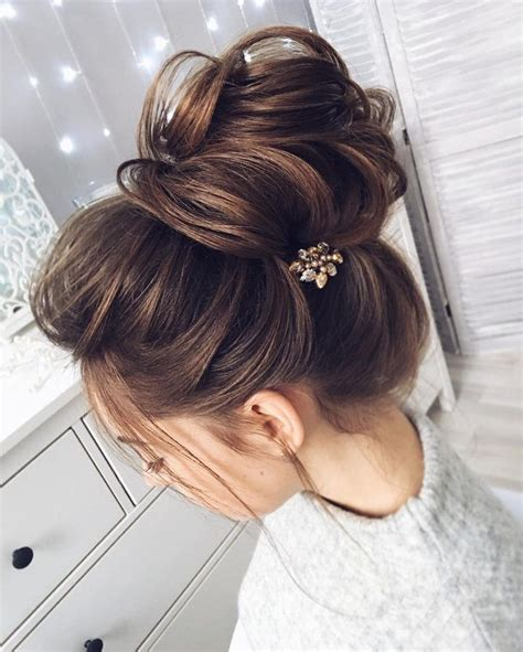 Hairstyle For by Best 20 Hair Buns Ideas On