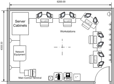 server room floor plan server room floor plan network layout floor plans design