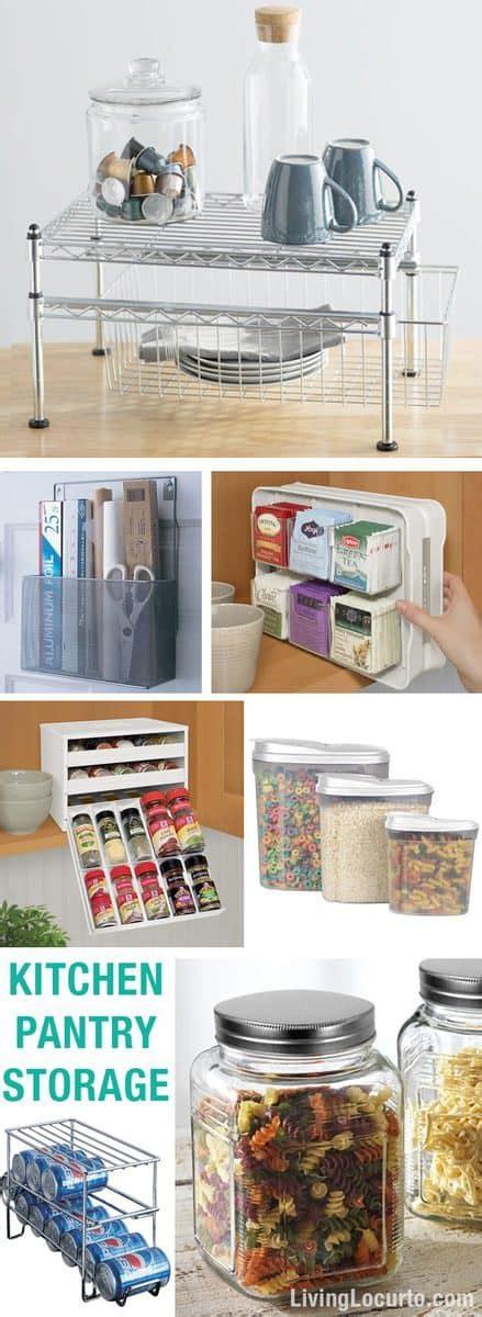 kitchen pantry organization ideas  printable labels