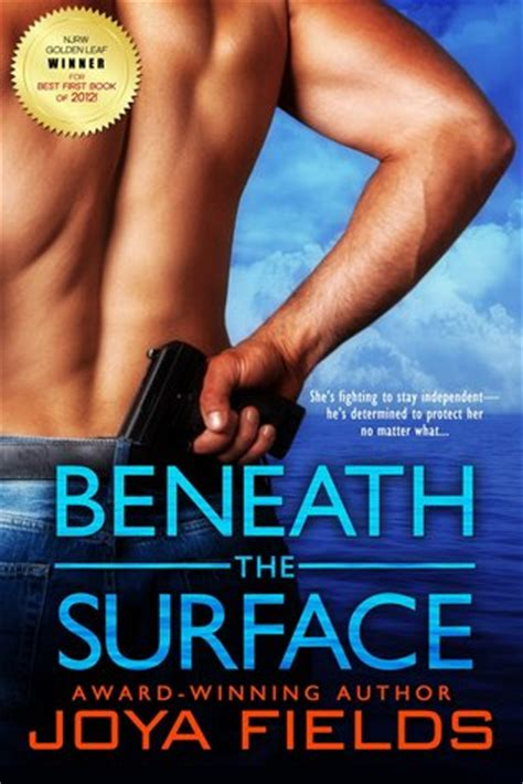 beneath the surface books beneath the surface by joya fields reviews discussion