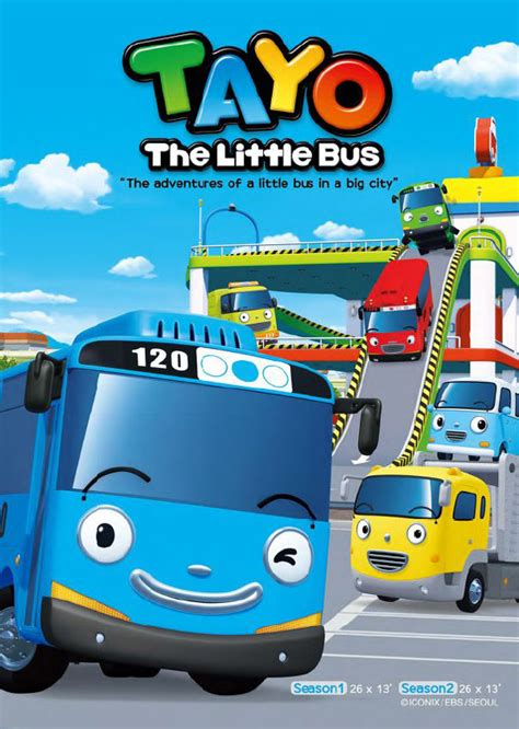 free download film tayo the little bus tayo the little bus animation from iconix co ltd b2b