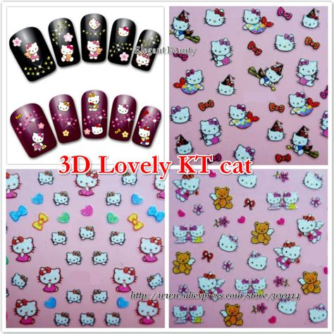 Nail Stickers by Aliexpress Buy Wholesale New 24 Styles Nail