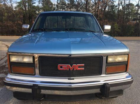gmc sierra truck bed for sale 1990 gmc sierra shot bed 4x4 for sale gmc sierra 1500