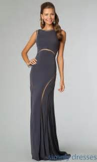grey prom dresses prom dresses cheap