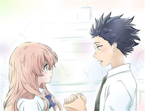 anime koe no katachi 987 best images about anime manga illustrations on