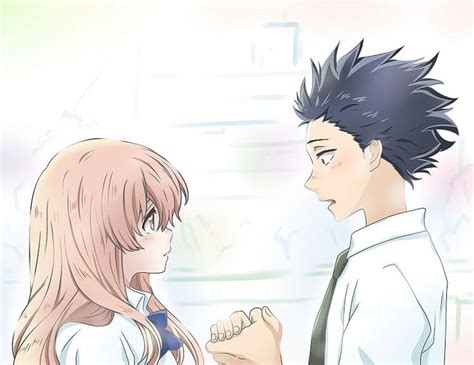 koe no katachi 987 best images about anime illustrations on