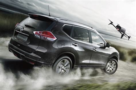 Spare Part Xtrail nissan x trail x scape has drone to your active