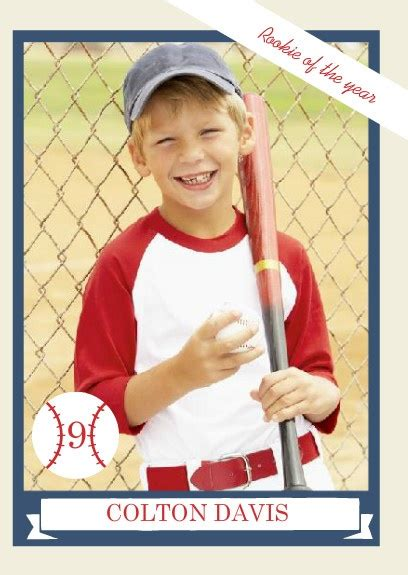 rookie card template 17 best images about trading cards on