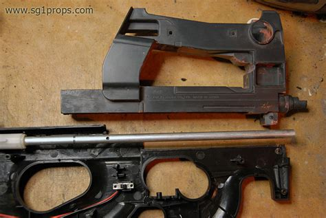 Harga Airsoft Gun Lpeg P90 by Archives Loadfreequality
