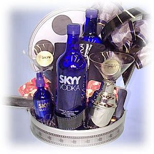 vodka gift basket delivery gift ftempo