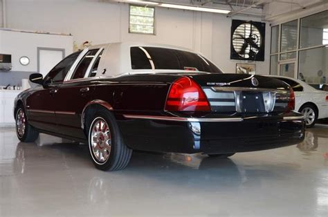 mercury grand marquis review the truth about cars autos post