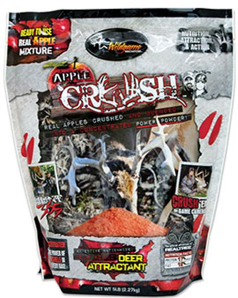 wildgame innovations apple crush hunting news
