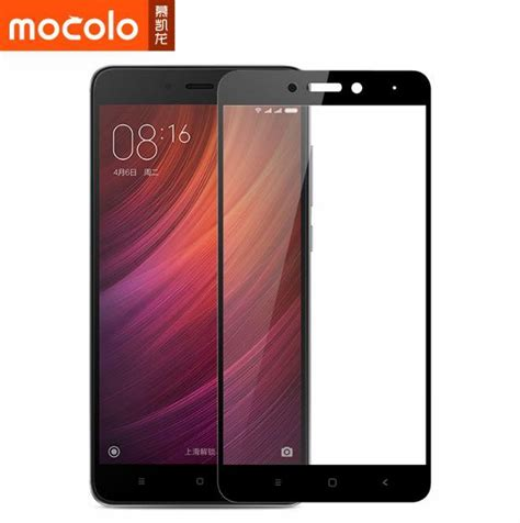 Tempered Glass Warna Colour Xiaomi Redmi 4 Screen Guard Protector xiaomi redmi note 4 4x redmi pro end 9 20 2018 12 15 am