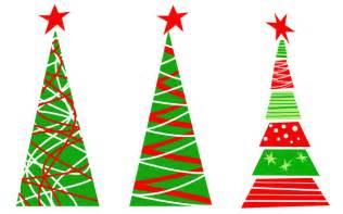 White Christmas Tree Designs - free christmas tree vector 123freevectors