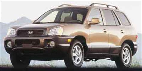 2008 hyundai santa fe tire size 2001 hyundai santa fe wheel and size iseecars