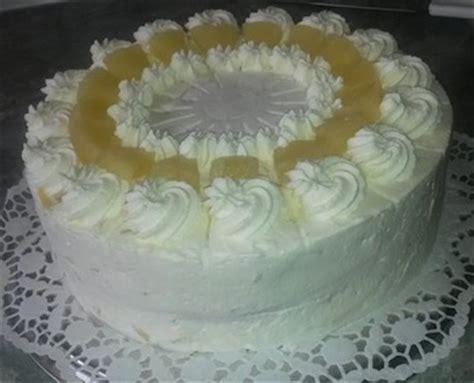 ananas sahne kuchen sahne ananas kuchen beliebte rezepte f 252 r kuchen und