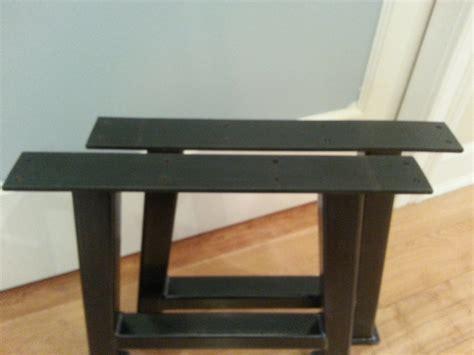 a frame bench a frame metal bench legs legs steel bench legs