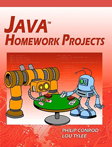 java swing book java homework projects a netbeans gui swing programming