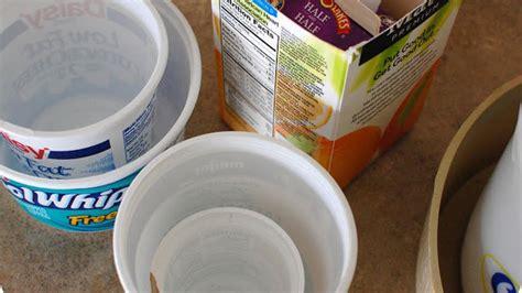Fabriquer Pot De Fleur En Ciment by Fabriquez Des Pots De Fleurs En B 233 Ton